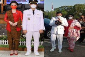 10 Berita Terpopuler : Outfit Selvi Vs Kahiyang - Pengganti Ustaz Sukina