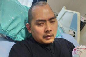2 Tahun Eks Kasat Reskrim Wonogiri Kompol Aditia Terbaring, Badan Sehat Tapi Tak Merespons Apa Pun