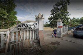 Legenda Teror Banaspati di Lapangan Kampung Sewu Solo, Ada yang Ngalami?