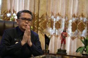Gubernur Sulsel Nurdin Abdullah yang Ditangkap KPK Punya Harta Rp51,3 Miliar