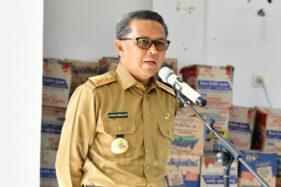 Ternyata Ini Aktivitas Gubernur Sulsel Nurdin Abdullah Sebelum Ditangkap KPK