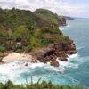 Paranggupito, Pesisir Selatan Wonogiri yang Berhadapan dengan Samudra Hindia