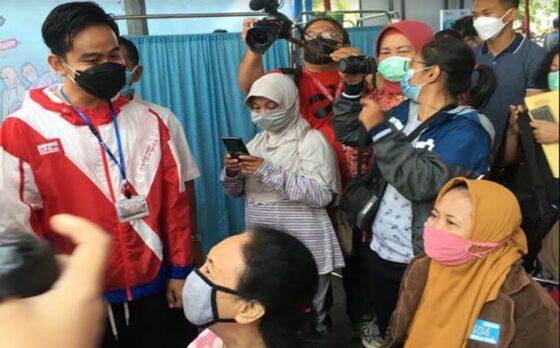 Selepas Lebaran, Vaksin Warga Lansia Di Kota Solo Tak Sampai 80%