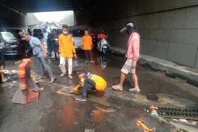 Langganan Banjir Sejak Pertama Dipakai, DPR Nilai Underpass Makamhaji Ora Mutu