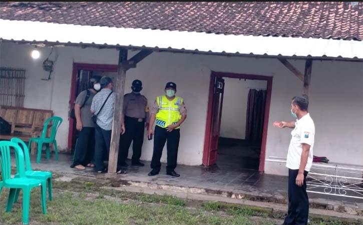 Dua Hari Tak Nongol, Petani di Ponorogo Ternyata Meninggal di Rumah