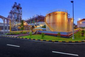 Dorong Penggunaan Gas Bumi, PLN GG-DEB Teken MoU Pengembangan LNG Terminal Bali