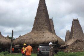 Hore! Berkat PLN, 39 Desa Terpencil di NTT Kini Bercahaya dan Bergairah