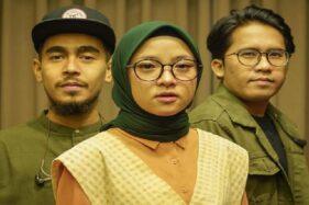 Bukan Cuma Ayus, Keluarga Juga Panggil Nissa Sabyan Gambus Umi