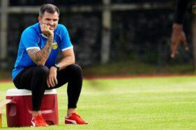 Simon McMenemy Kembali ke Bhayangkara Solo FC, Punya Ide Kolaborasi dengan Persis Solo