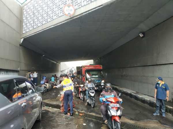 Perbaikan Underpass Makamhaji, Dishub Sukoharjo: Ditjen Perkeretaapian Masih Susun RAB