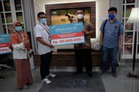 Di Tengah Pandemi Covid-19 Pelanggan Indihome Tumbuh 12 Persen