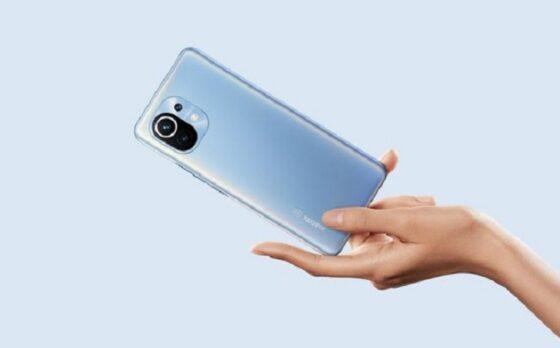 Xiaomi Mi 11. (Istimewa)