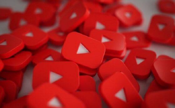 Youtube menjadi media sosial terpouler di Indonesia. (Istimewa)