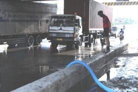 Atasi Banjir Semarang, Ini Yang Diminta Ganjar Ke BBWS Pemali Juana
