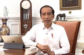 Akhirnya Presiden Jokowi Cabut Perpres Investasi Miras