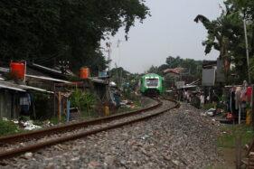 Update Rel Layang Joglo Solo, Oktober Peletakan Batu Pertama