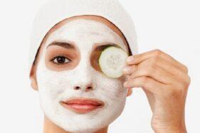 Masker Alami Untuk Kulit Berminyak dan Berjerawat via SehatQ