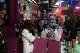 Kafe di Semarang Buka Lebih dari Jam 23.00 WIB, Ini Akibatnya