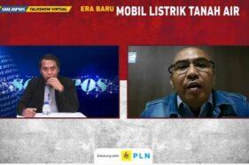 Tantangan Ridwan Kamil Soal Mobil Listrik, Ini Jawaban BMW Astra