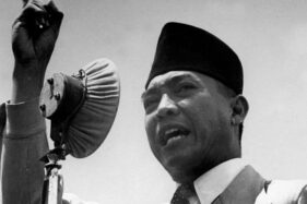 Sejarah Hari Ini: 5 Maret 1960, Presiden Soekarno Bubarkan DPR