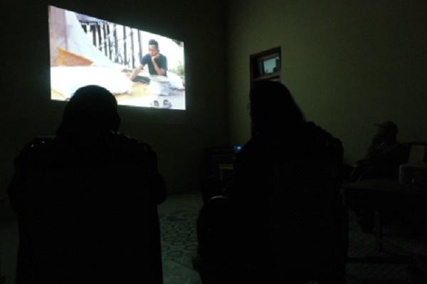 6 Film Tampil dalam Donasinema di 3 Titik Kota Solo