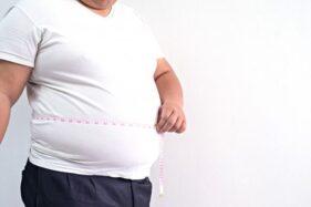 Sebelum Ditangani, Kenali Jenis-Jenis Obesitas Terlebih Dulu