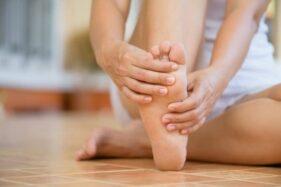 Mengenal Diabetic Foot Atau Kaki Diabetes dan Pencegahannya