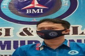 BMI Jateng Loyal dan Setia Kepada Kepemimpinan AHY