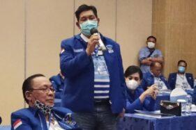 Aneh, Ketua DPC Demokrat Klaten Diajak Kader Partai Lain Gabung KLB