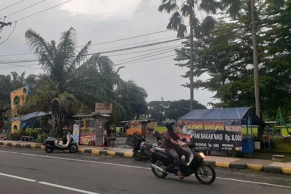 PPKM Mikro Jilid III di Madiun, PKL Buka Hingga 23.00 WIB