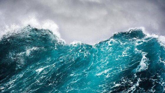 Saat BMKG Bikin Gaduh Warga Jatim Akibat Skenario Gempa 8,7 Magnitudo yang Sebabkan Tsunami