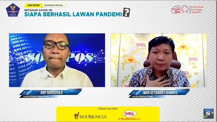 Talkshow Solopos