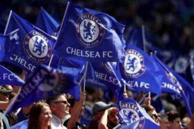 Chelsea Rebut Posisi Ketiga Klasemen Seusai Tundukkan Leicester