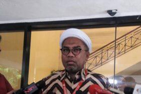Ini Kata Ngabalin Soal Pertemuan Jokowi dan Amien Rais...