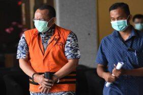MAKI Soroti Vonis 6 Tahun Nurhadi, Hukuman Sekretaris MA Lebih Berat?