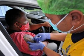 Vaksinasi dan Disiplin Protokol Kesehatan Jadi Kunci Kendalikan Pandemi Covid-19