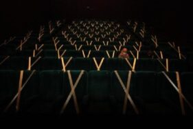 Bioskop di Solo Baru Buka Lagi Rabu