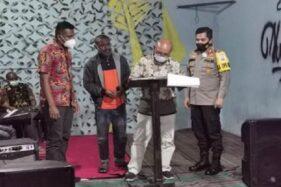 3 Mahasiswa UKSW Tewas, Mahasiswa Papua Jateng Deklarasi Anti Miras