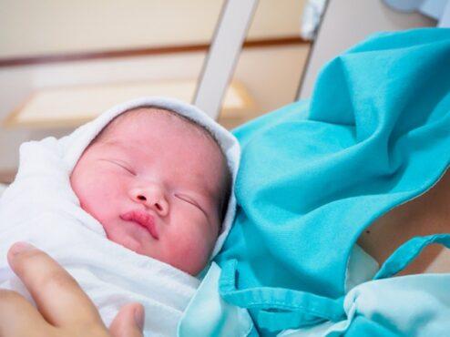 Viral kisah bayi terinfeksi TBC (ilustrasi/Freepik)