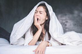Aneh! Wanita Ini Tidak Tidur Selama 7 Tahun, Dibius Tetap Melek