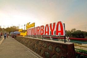Mengejar Senja di Lokasi Legenda Siti Nurbaya