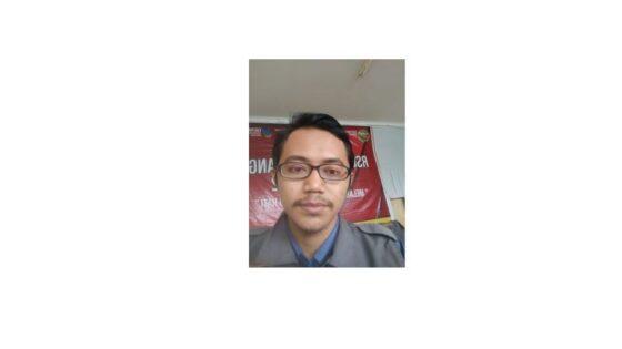 M. Dwi Sugiarto (Istimewa/Dokumen pribadi)