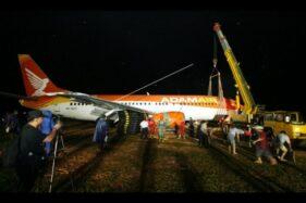 Sejarah Hari Ini: 18 Maret 2008, Izin Terbang Adam Air Dicabut
