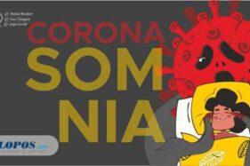 Mengenal Coronasomnia dan Cara Mengatasinya
