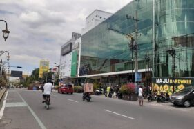 Plaza Madiun Diminta Bikin Fasilitas Drop Off, Ini Alasannya