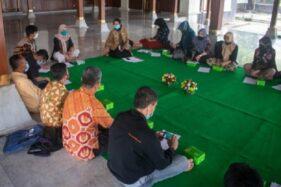 Festival Dalang Cilik Jaga Nyawa Wayang untuk Masa Depan....