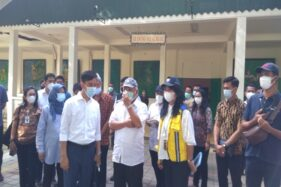 Revitalisasi Taman Balekambang Solo Ternyata Proyek Titipan Jokowi