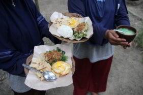 Aneka Kuliner Lezat di Kampoeng Pecel Klaten, Harga Mulai Rp5.000-an