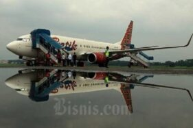 15 Menit Mengudara, Batik Air Balik ke Bandara Ahmad Yani, Ada Apa?