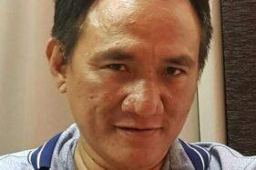 Bukan Moledoko, Ini Calon Ketum Baru di KLB Partai Demokrat Menurut Andi Arief